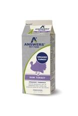 Answers Answers Straight Turkey 4#