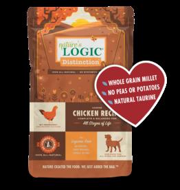 Natures Logic Natures Logic Distinction Chicken