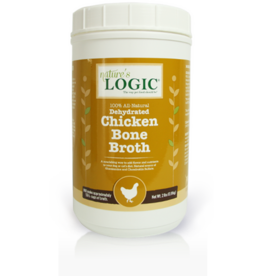 Natures Logic Natures Logic Dehydrated Chicken Broth