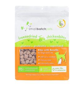 Small Batch SmallBatch Small Bites Chicken