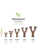 Benebone Benebone Wishbone Medium Chicken