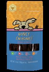 Honey Im Home Honey Im Home Jerky Strips 3.5oz
