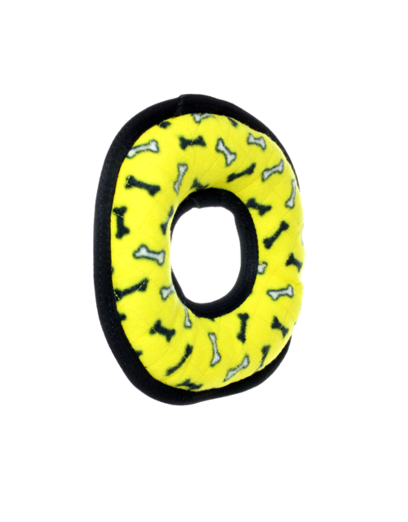 Tuffy Ultimate Ring Yellow