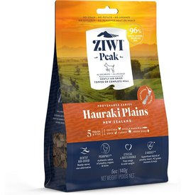 Ziwi Peak Ziwi Provenance Hauraki Plains Air Dried