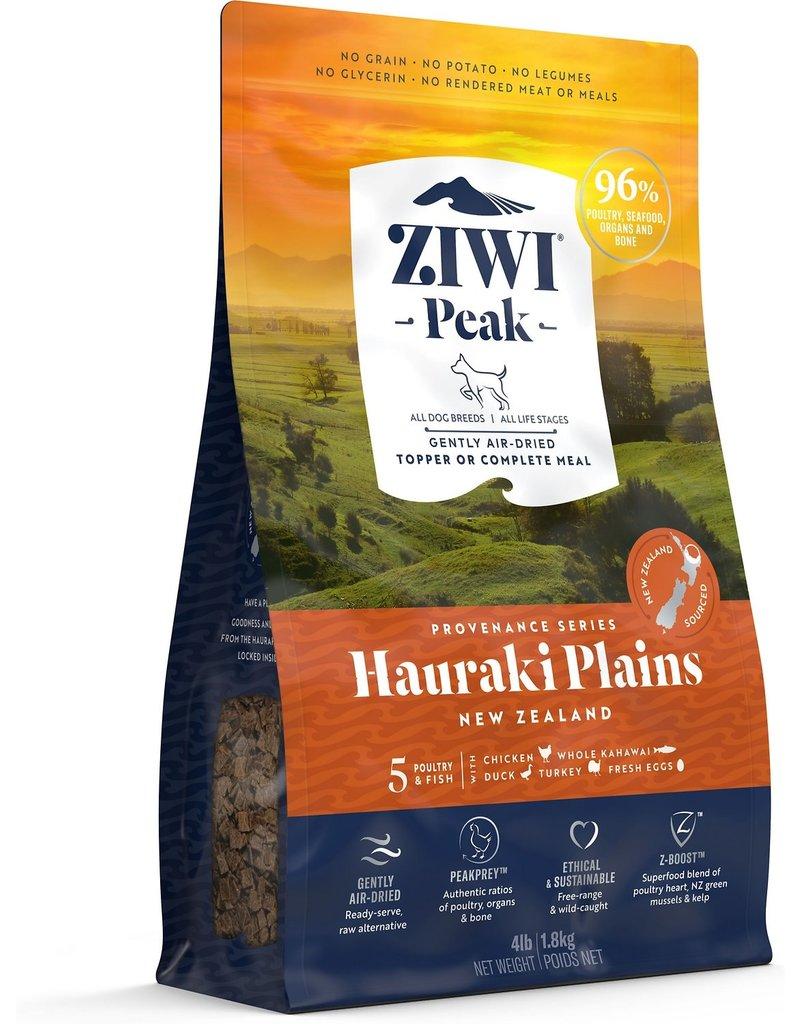 Ziwi Peak Ziwi Peak Hauraki Plains Air Dried
