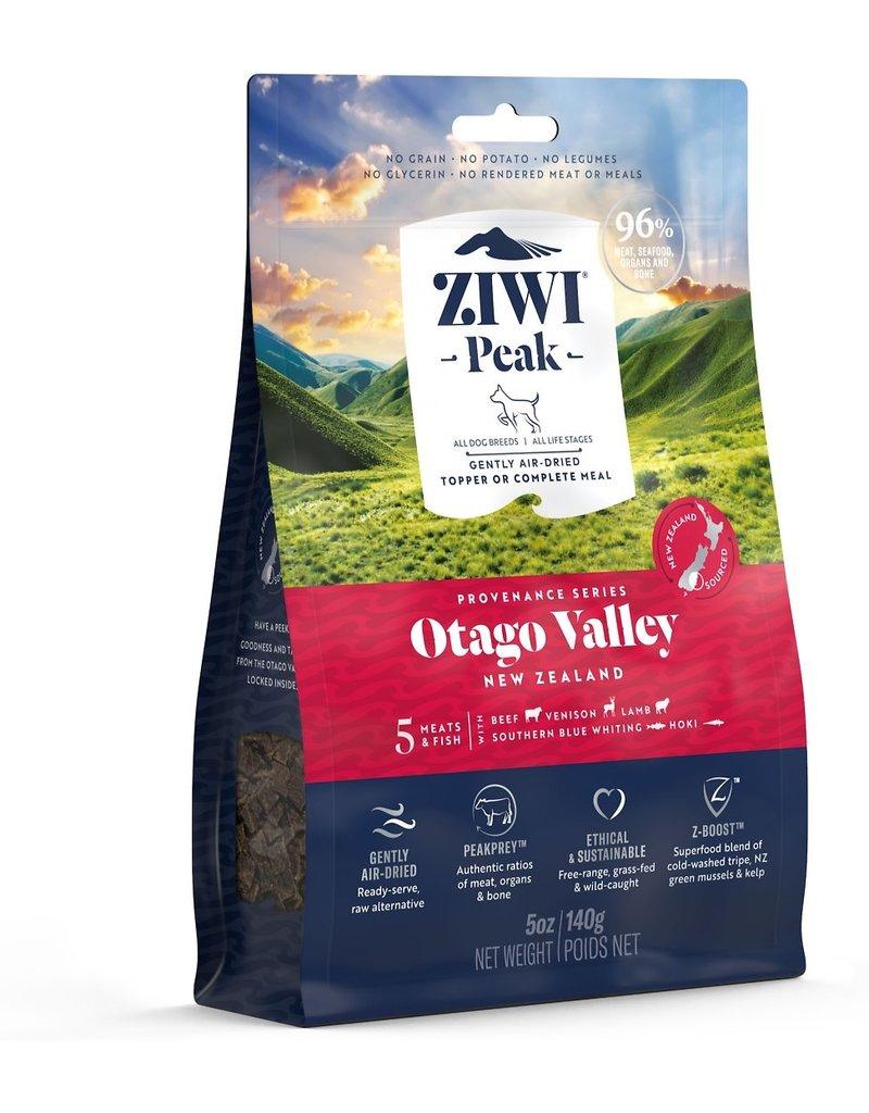 Ziwi Peak Ziwi Peak Otago Valley Air Dried