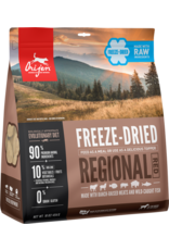 Orijen Orijen Regional Red Freeze Dried