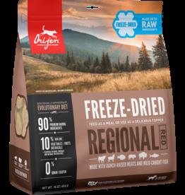 Orijen Orijen Regional Red Freeze Dried