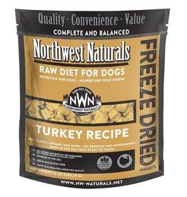 Northwest Naturals Northwest Naturals Freeze Dried Turkey 12oz