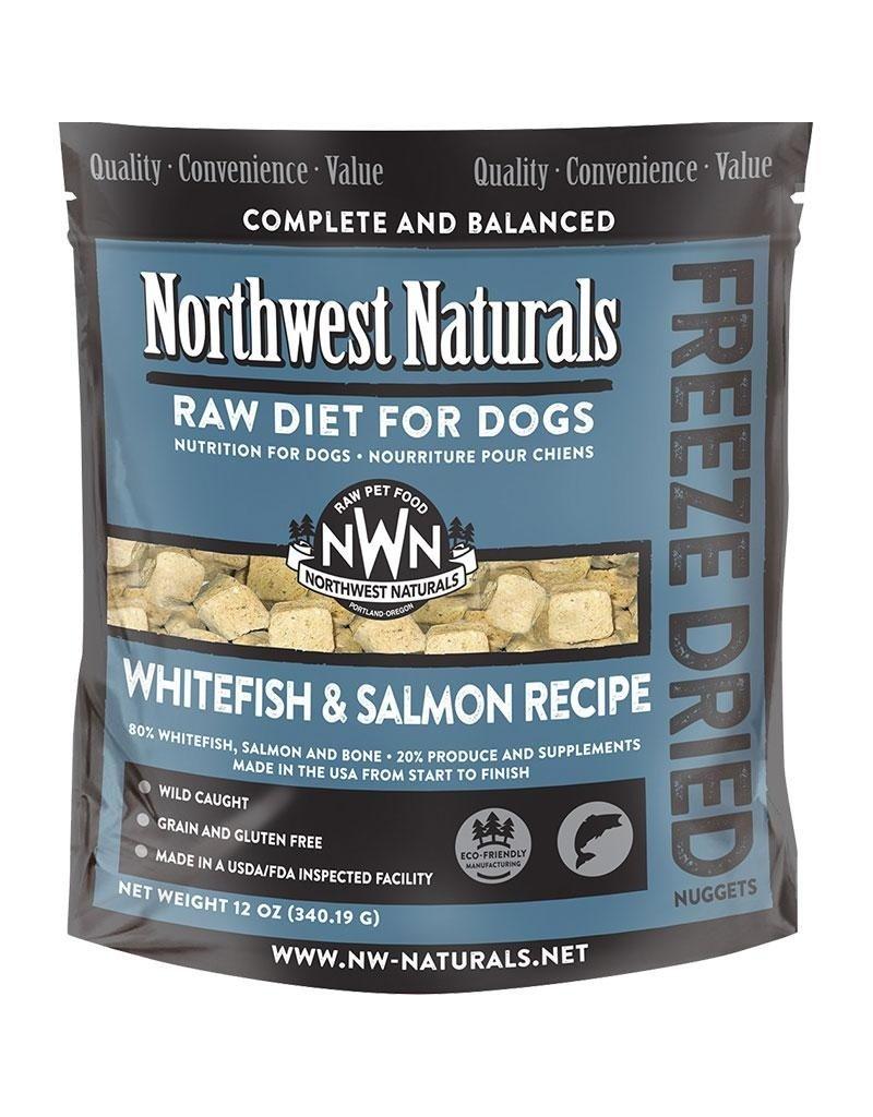 Northwest Naturals Northwest Naturals Freeze Dried Fish 12oz