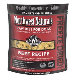 Northwest Naturals Northwest Naturals Freeze Dried Beef 12oz
