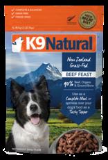 K9 Natural K9 Natural Beef Feast 1.1lb