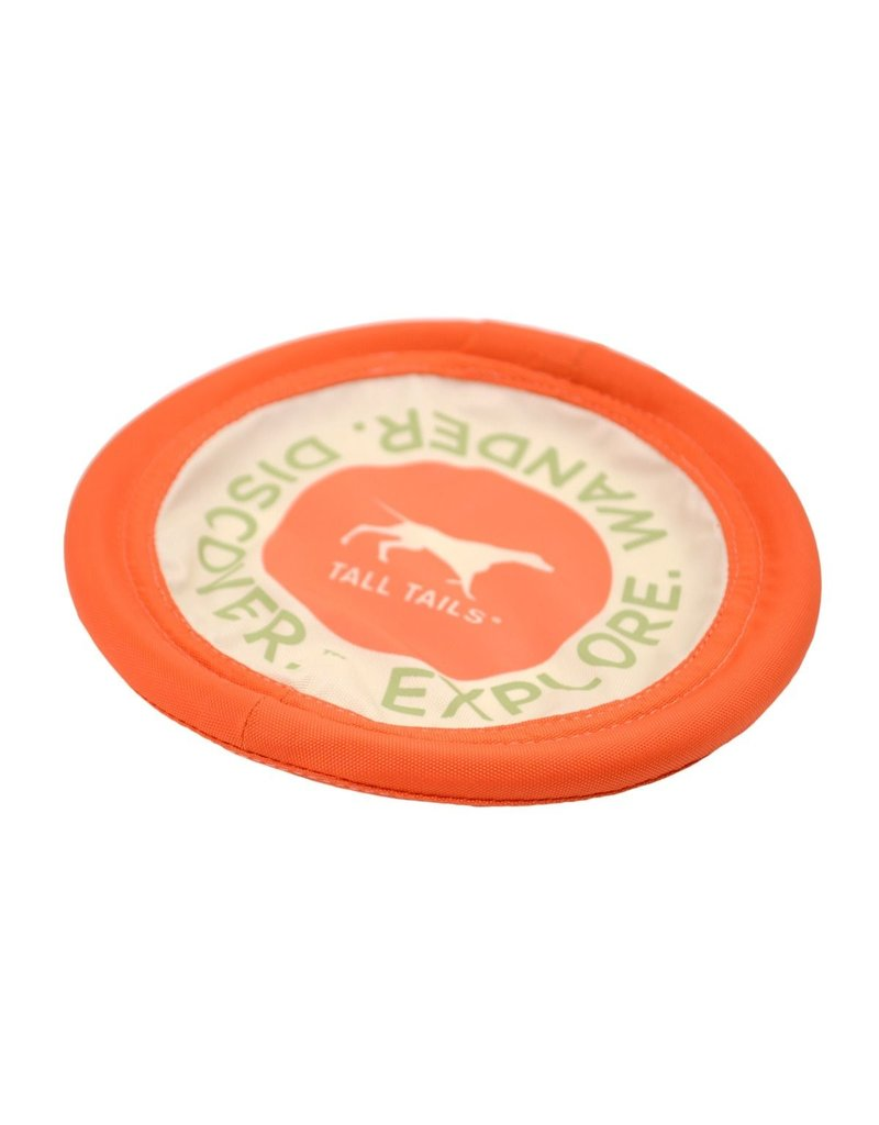 """Tall Tails Tall Tails Flying Disc 7"""""""