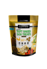 Lotus Lotus Soft Baked Chicken Liver Treat