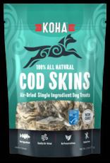 Koha Koha Cod Skins 3.25oz