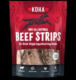 Koha Koha Beef Strips 3.25oz