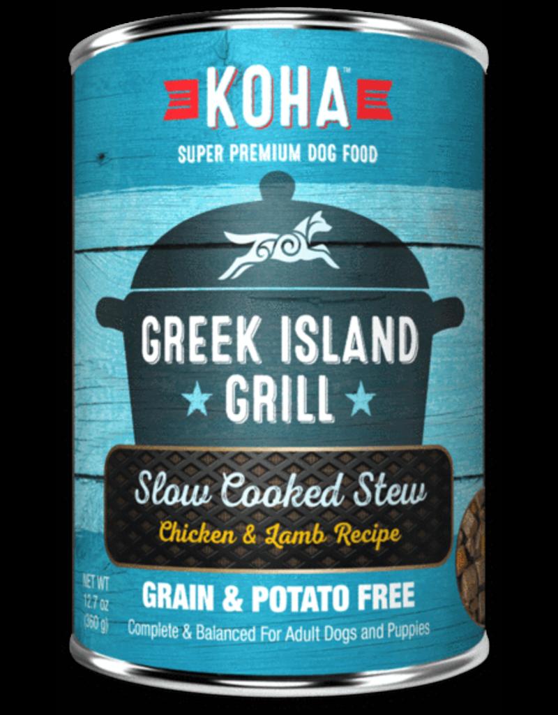 Koha Koha Greek Island Grill 13oz
