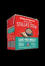 Stella & Chewys Stella & Chewys Cage Free Stew 11oz