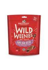 Stella & Chewys Stella & Chewys Wild Weenies Game Bird 3.25oz