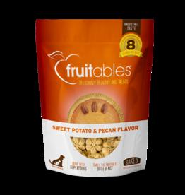Fruitables Fruitables Sweet Potato & Pecan 7 oz