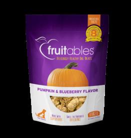 Fruitables Fruitables Pumpkin & Blueberry 7 oz