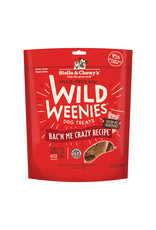 Stella & Chewys Stella & Chewys Wild Weenies Bacon 11.5oz