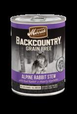 Merrick Merrick Backcountry Rabbit Stew 12.7oz