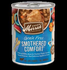 Merrick Merrick Smothered Comfort 12.7oz