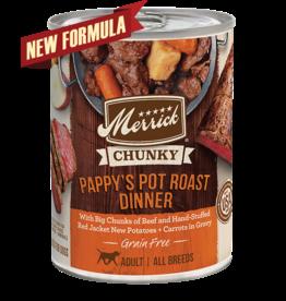 Merrick Merrick Pappy's Pot Roast 12.7oz