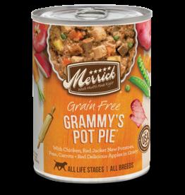 Merrick Merrick Grammy's Pot Pie 12.7oz