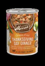 Merrick Merrick Thanksgiving Day Dinner 12.7oz