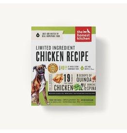 The Honest Kitchen Honest Kitchen Limited Ingredient Chicken