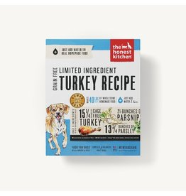 The Honest Kitchen Honest Kitchen Limited ingredient Turkey