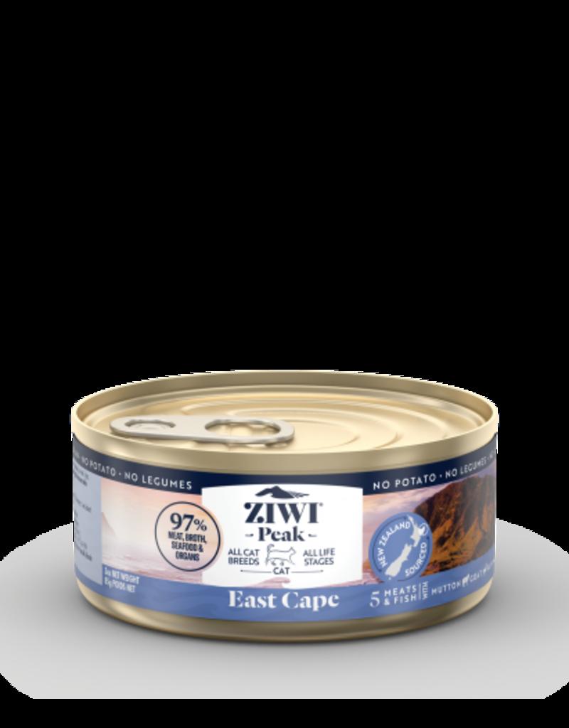 Ziwi Peak Ziwi Provenance East Cape Cat