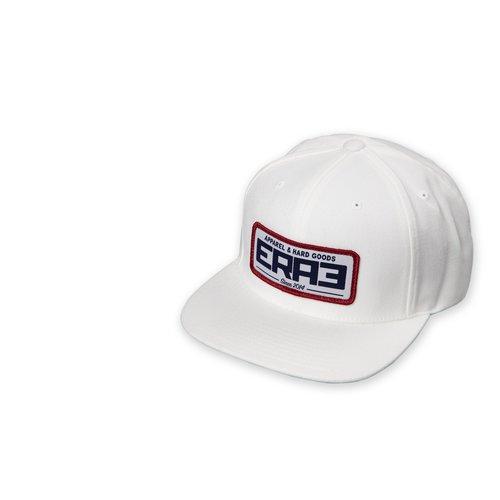 SUPREME HAT - WHITE