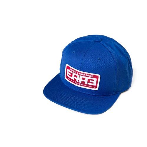 SUPREME HAT - BLUE