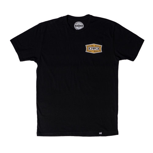 DEFENDER T-SHIRT - GOLD