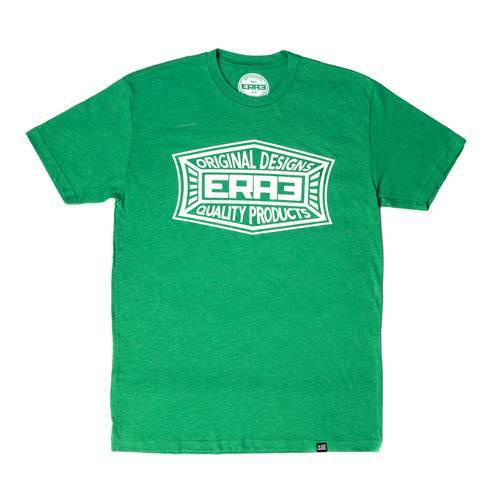 DEFENDER T-SHIRT - GREEN