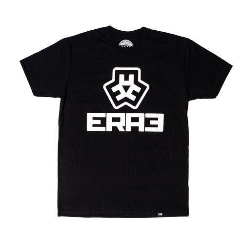 CORPORATE T-SHIRT  BLACK