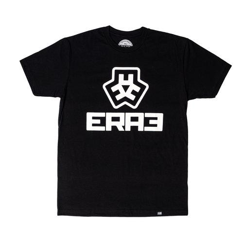CORPORATE T-SHIRT  BLACK