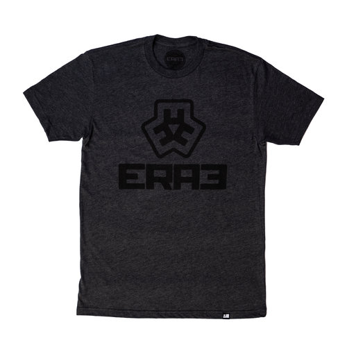 CORPORATE T-SHIRT   CHARCOAL
