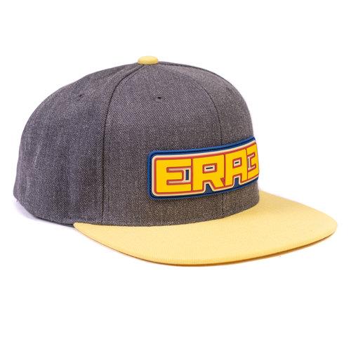 '76 RWB OUTLINE HAT - YELLOW