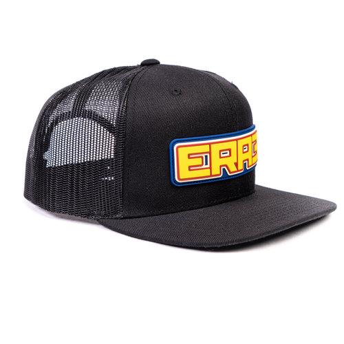 '76 RWB OUTLINE HAT - BLACK