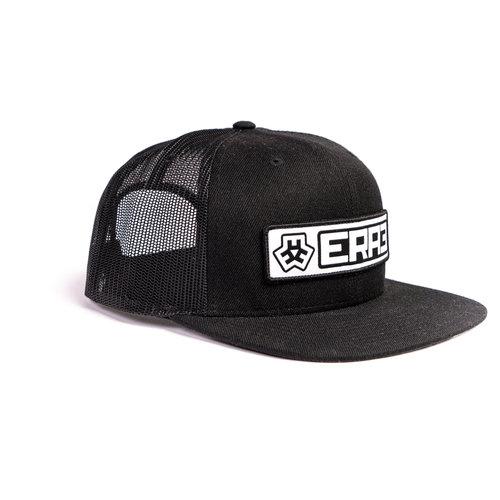 COMBO HAT FLAT - BLACK (PRE-ORDER)