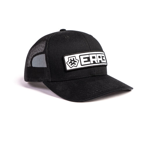 COMBO HAT CURVED - BLACK (PRE-ORDER)