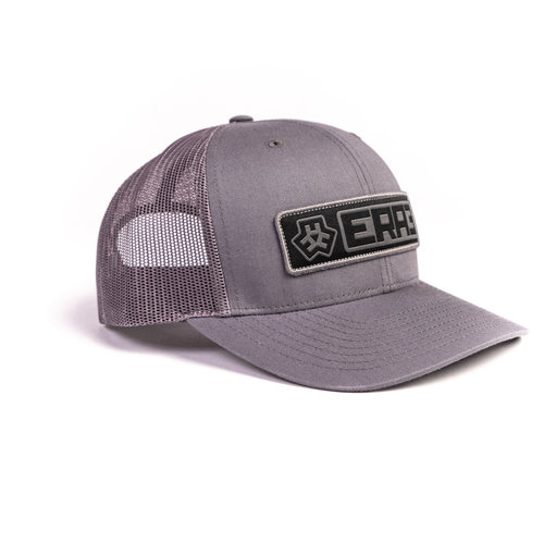 COMBO HAT CURVED - GREY (PRE-ORDER)