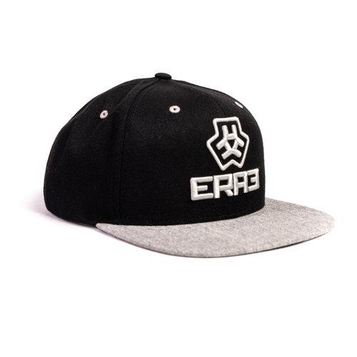 CORPORATE HAT FLAT - BLACK (PRE-ORDER)