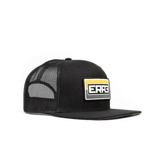 RALLY HAT - BLACK