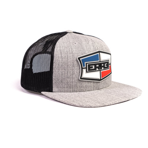 SHIELD HAT - RWB