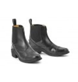 ERS Ladie's Synergy Zip Paddock Boots